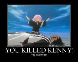 Bleach Demotivational by ss2shadic