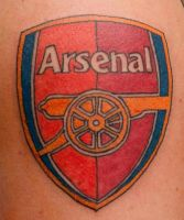 Arsenal by tpenttil