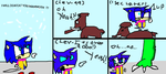 Wizard 101 battle Comic part 1 by AlUkissKisEliVinHoSo