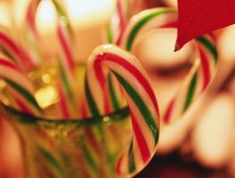 Candy Canes by guitargirl94