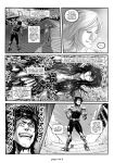 Saint Seiya TLC- The Lost Memory  -ENG- PAG 4 by Afterlaughs