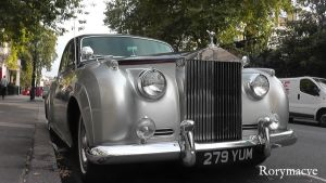 1959 Rolls Royce Silver Cloud by The-Transport-Guild