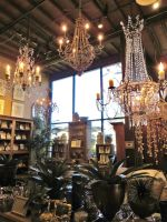 Chandeliers by ShipperTrish