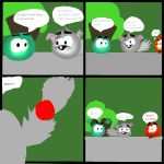 CircleCity FanComic: Ed's Realization by BigFootJake