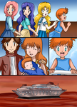 Pokemon Fusion Sidestory: A Predestined Cruise by hikariangelove