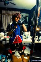 WIP KH2:Sora project by anthenii-san