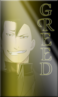 FMA Greed by Hakuren92