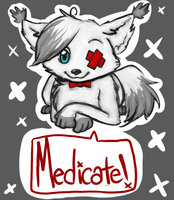 Medicate by NurseJoii