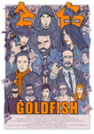 Goldfish  Color by LOoC2