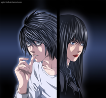 Death Note by aagito