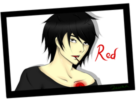 +Red Commission+ by Jesuka