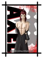 Sexy Axel by Silver-Zytan