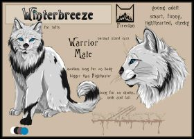 Winterbreeze sheet by FallenDynasty