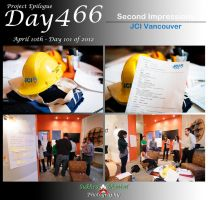 Day 466 - Second Impressions of JCI Vancouver by AeroStrike