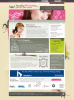 StartUpPrincess.com by cc-Designs