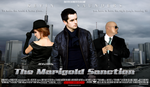 The Marigold Sanction by FuchsiaBud