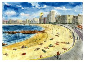 Riazor.- by themaninthehatart