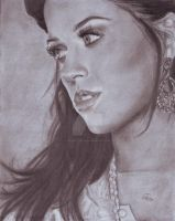 Katy Perry by akshay-nair