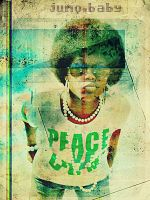 Peace Love and Freedom Baby- H by dapride