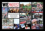 We Protest by sheikhrouf23