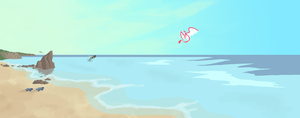 Reefwing Scenery Practice by Shallowpond