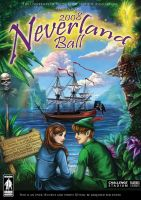 Neverland Ball poster by T-Tiger