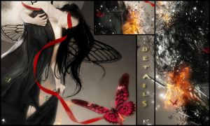Butterfly event details by Silvia15