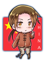 China by HatoriKumiko