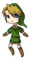 TP Link Chibi by Broken-Seal