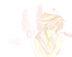 Lyricals OC: Cho by x-Kaze-x