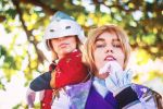 Gundam WING - Brothers by LitaOliveira