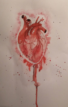 From the heart by EmagineNationS