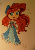 Fairytale of the SEA by 1angel0wings1