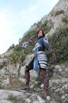 Never taunt a mage - Dragon Age 2 Grey Warden by tatjna