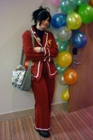 Minamicon 19 Cosplay 5 by ggeudraco