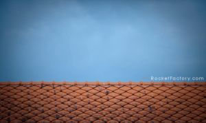 Roof horizon by frankrizzo