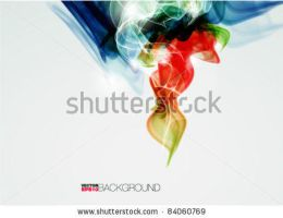 abstract vector background by vectorbackgrounds
