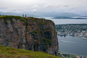 On the top by olgaFI