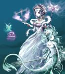 Zodiak: Pisces and Libra by ming85