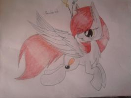 Paintbrush :3 by troublemaker1230