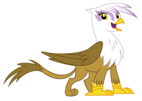 Happy Gilda Is Happy by Martinnus1