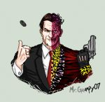 Tommy Lee Two-Face for Cooch by MrGrumpyy