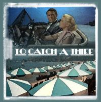 To catch a thief...1 by iFlay