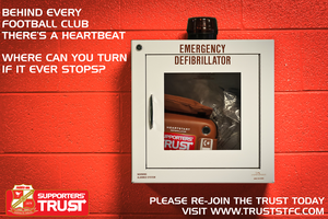 Trust STFC Defib Graphic by BrainDown