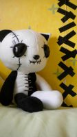 Plushies compagny 11 by the-tiny-wolf