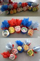 Wordy Tales of Eh Poh Nim: Easter eggs galore! by diana-hnd