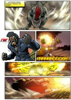 VASION #3 Sequential Page #22 by NateJ25