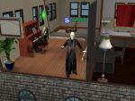 TS2-Voldemort...DANCING!!! by KindGenius