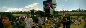 Projekt Revolution 2008. by imagination-goes-far