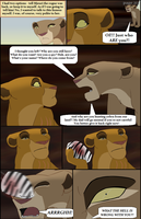 My Pride Sister Page 213 by KoLioness